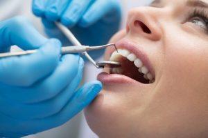 Periodontics and Endodontics Chattanooga