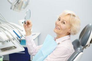 Restorative Dental Implants Chattanooga